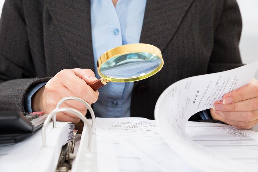 Auditorias de Cuentas